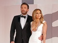 Jennifer Lopez and Ben Affleck are reportedly thinking about spending the holidays together to unwin...