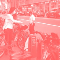 Bird's app will now show your city's public bike-share options