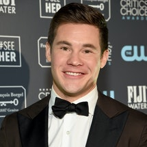 Adam DeVine will star in the 'Pitch Perfect' TV series. (Photo by Michael Kovac/Getty Images for Cha...