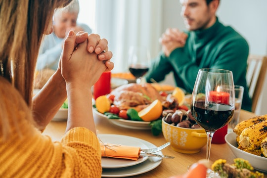 Common fights families have at the holidays can be hard to diffuse, even when you're all at the same...