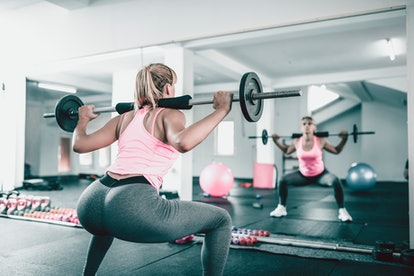 Traditional strength training focuses on one muscle group at a time.