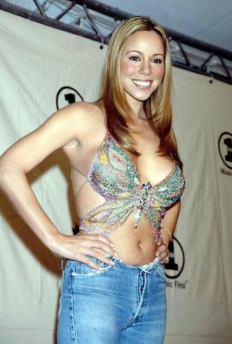 Mariah Carey (Photo by KMazur/WireImage)