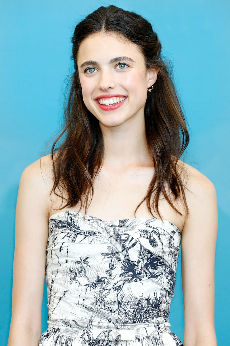 'Maid' star Margaret Qualley's dating history includes Pete Davidson, Shia LaBeouf, and Jack Antonof...