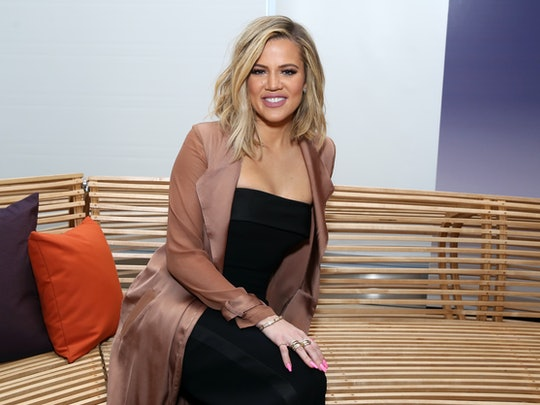 Khloe Kardashian opens up about the 2000s fashion trends she would (and wouldn't) wear today and She...
