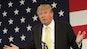 ( Nashua, NH 041815) Donald Trump speaks during the Republican Leadership Summit in Nashua, N.H.  (S...
