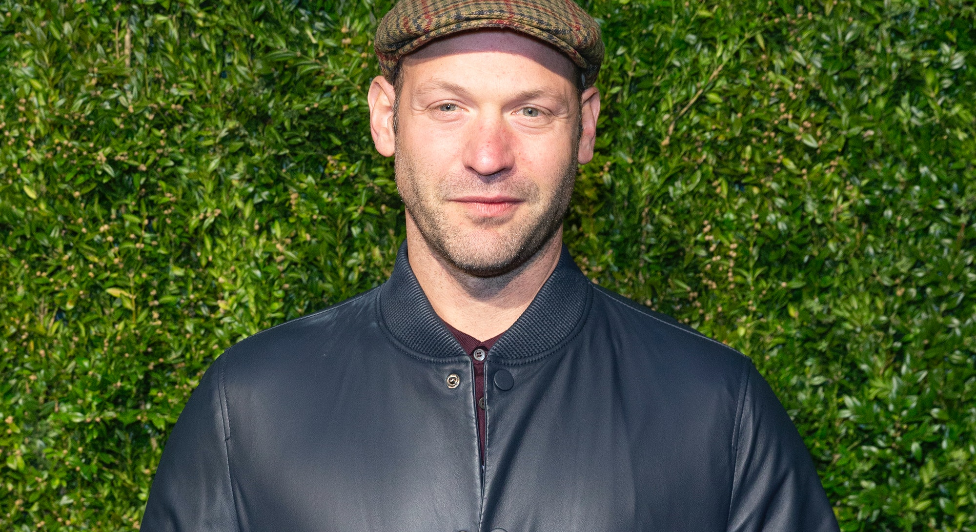 BALTHAZAR RESTAURANT, NEW YORK, UNITED STATES - 2019/04/29: Corey Stoll attends the Chanel 14th Annu...