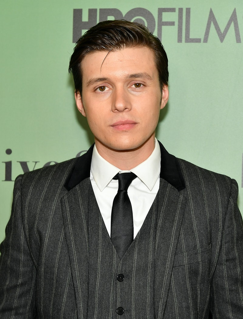 """Nick Robinson of Netflix's  """"Maid"""" is in a relationship with singer Samantha Urbani. Photo by Slaven..."""