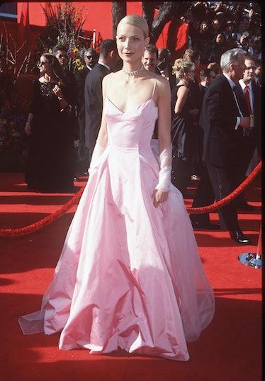 Gwyneth Paltrow (Photo by Jeffrey Mayer/WireImage)