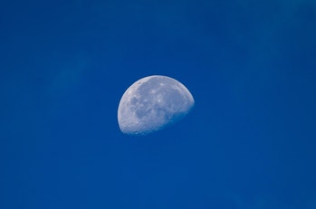 Edad lunar 20,1.