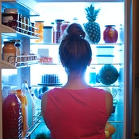 Diet study reveals optimal number of hours to sleep to boost good snack habits
