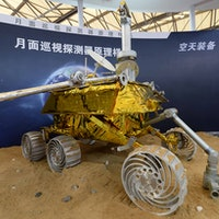 Look: China's Chang-E reveals ancient volcanoes on the Moon