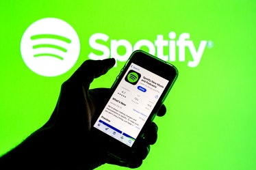 """Here's how to use Spotify's """"Find the One"""" podcast match to find personalized recommendations."""
