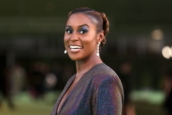 LOS ANGELES, CALIFORNIA - SEPTEMBER 25: Issa Rae attends The Academy Museum of Motion Pictures Openi...