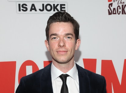 Olivia Munn and John Mulaney's astrological compatibility could mean really good things for their fu...