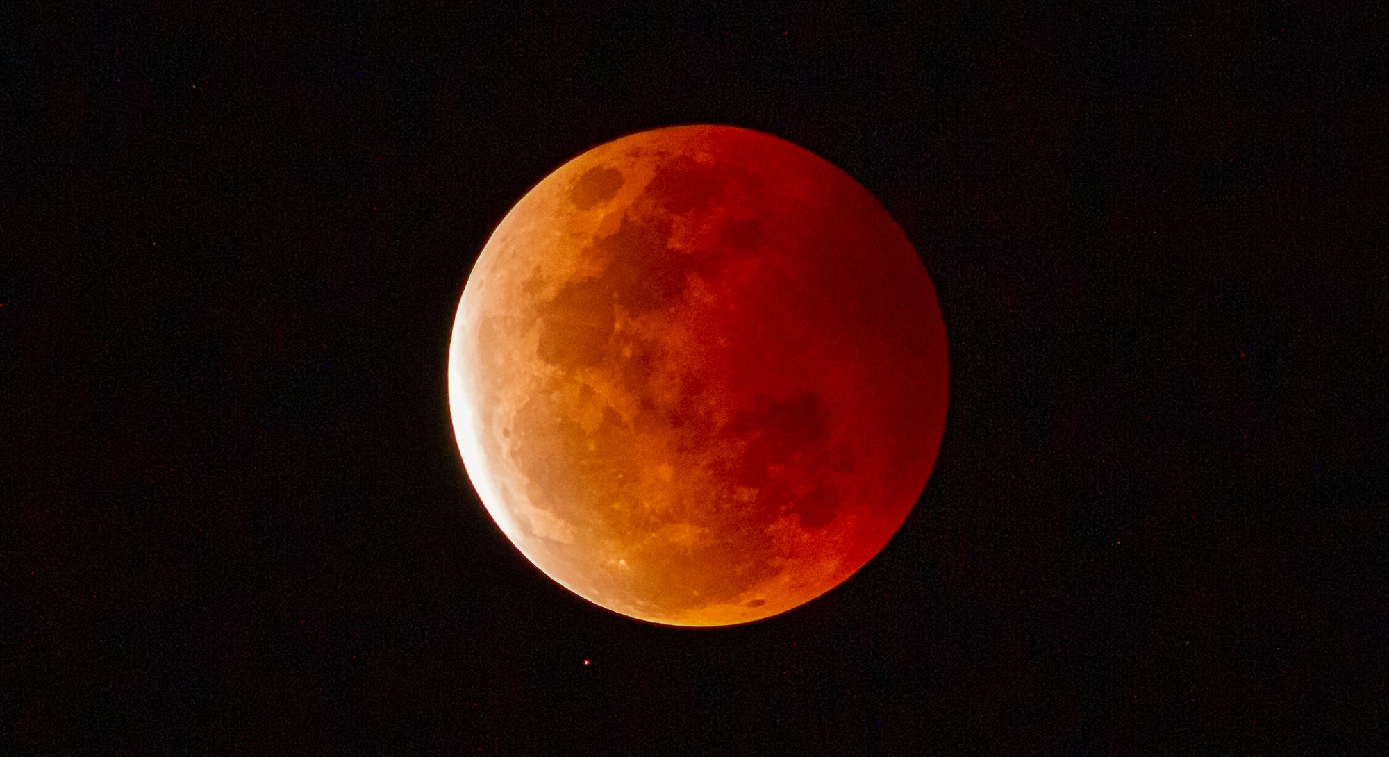 The October 2021 full moon happens on October 20 –here's what to know.
