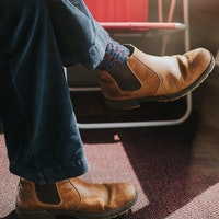 The 8 Best Fall Boots For Men
