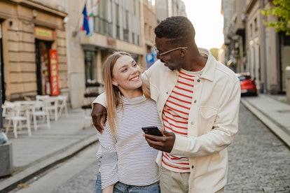 Choose some loving comments to leave on your partner's Instagram to express your feelings.
