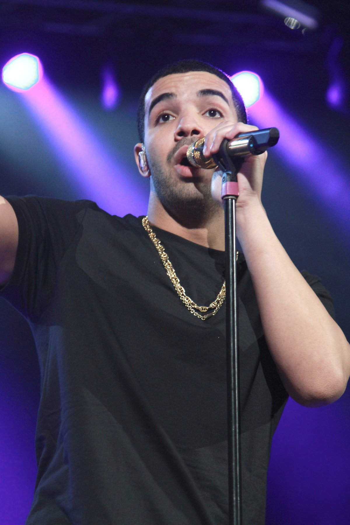 Drake's 'Certified Lover Boy' lyrics about Kanye West are such a diss.