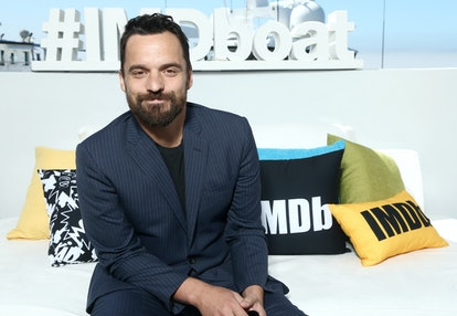 SAN DIEGO, CALIFORNIA - JULY 19: Jake Johnson attends the #IMDboat at San Diego Comic-Con 2019: Day ...