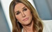 BEVERLY HILLS, CALIFORNIA - FEBRUARY 09: Caitlyn Jenner attends the 2020 Vanity Fair Oscar Party hos...