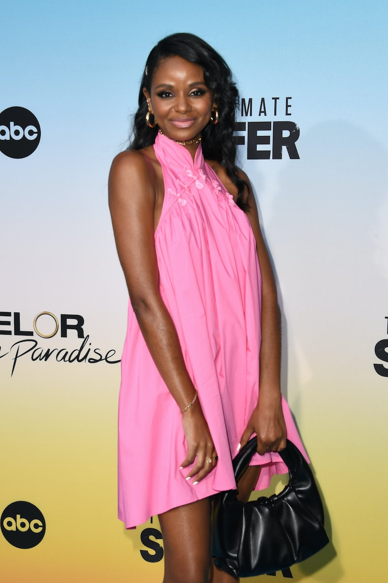 Who is Natasha Parker dating after 'Bachelor In Paradise.' Photo by Emma McIntyre/Getty Imagest