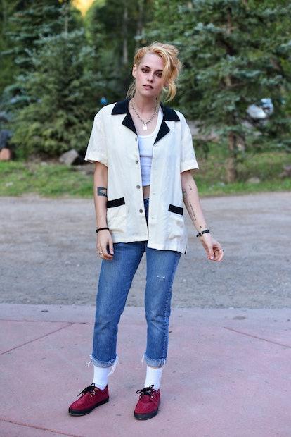 TELLURIDE, COLORADO - SEPTEMBER 04: Kristen Stewart attends the Telluride Film Festival on September...