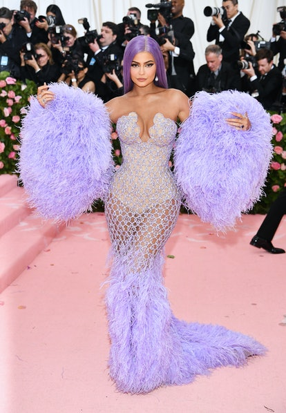 The best 2000s Met Gala fashion looks of all time run the gamut, from Jennifer Lopez's halter gown i...