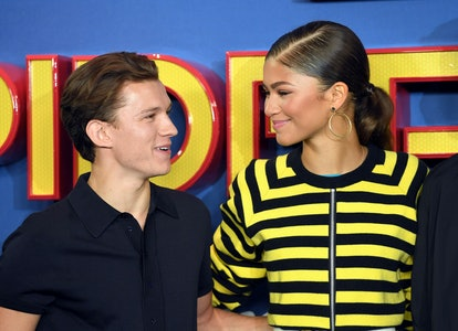 Zendaya's zodiac sign is a super-detailed Virgo, where as Tom Holland is a chatty Gemini.