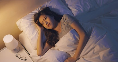 Not dealing with arguments can become a micro-stress that impacts your sleep.