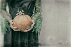 Halloween is the season of the witch.