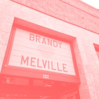 Brandy Melville, the 'female Supreme,' accused of racism and exploitation