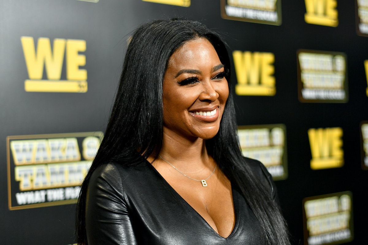 Kenya Moore will compete on DWTS 30