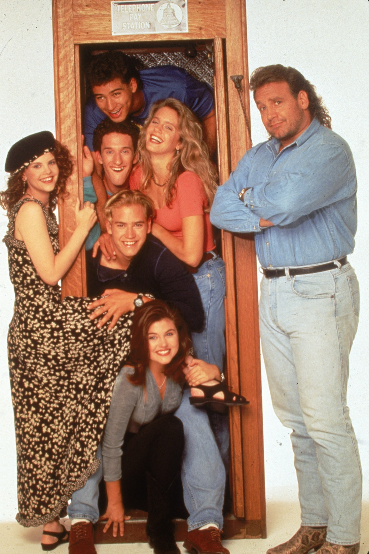 Since 'Saved By The Bell' aired more than three decades ago, the cast has been up to many different ...