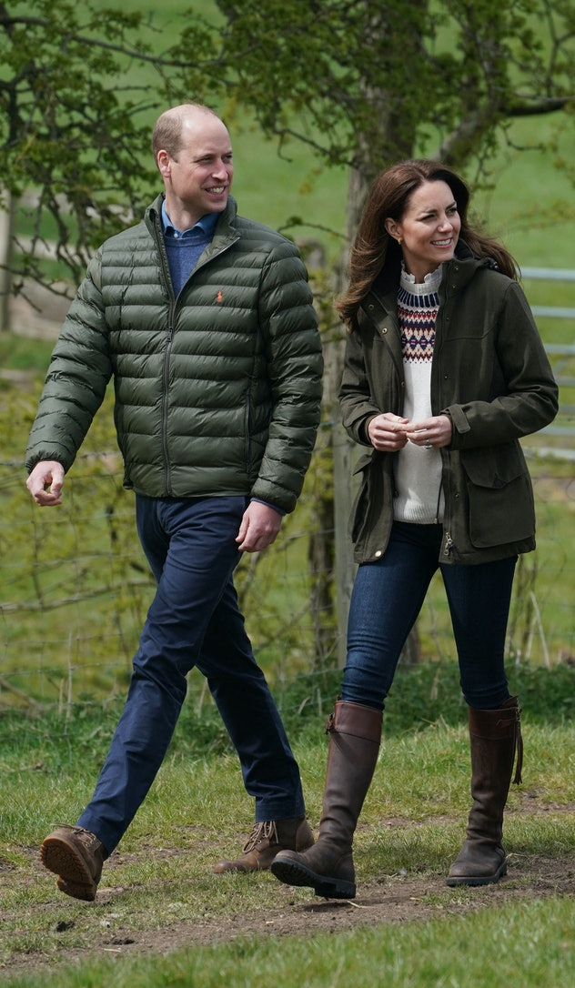 Kate Middleton's boots stand the test of time.