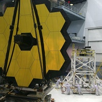 The James Webb Telescope is delayed again. Here's why.