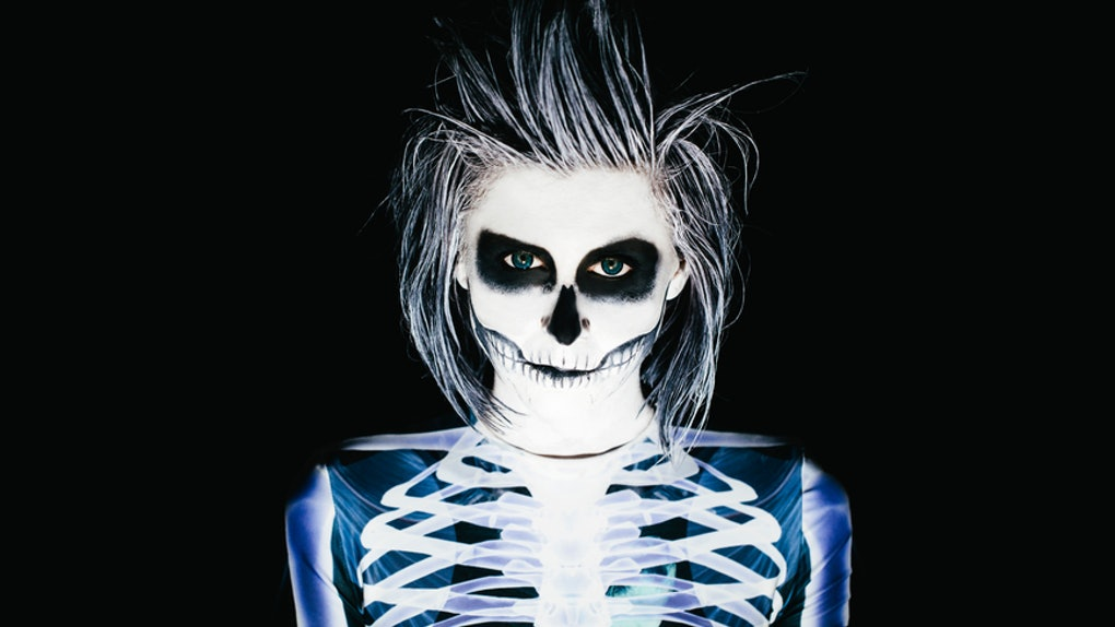 Scary Halloween Costumes Ideas For Adults.7 Scary Halloween Costume Ideas If You Want To Be The Spookiest