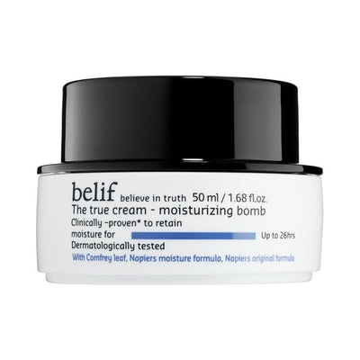 Belif Korean Cosmetics The True Cream Moisturizing Bomb