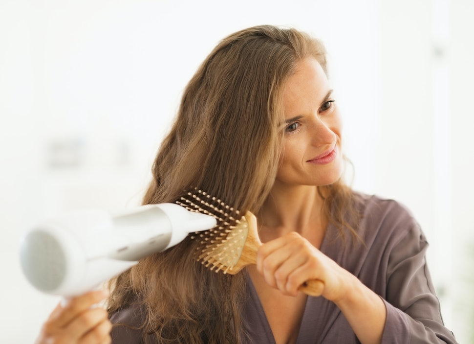 The 8 Best Brushes For Blowouts
