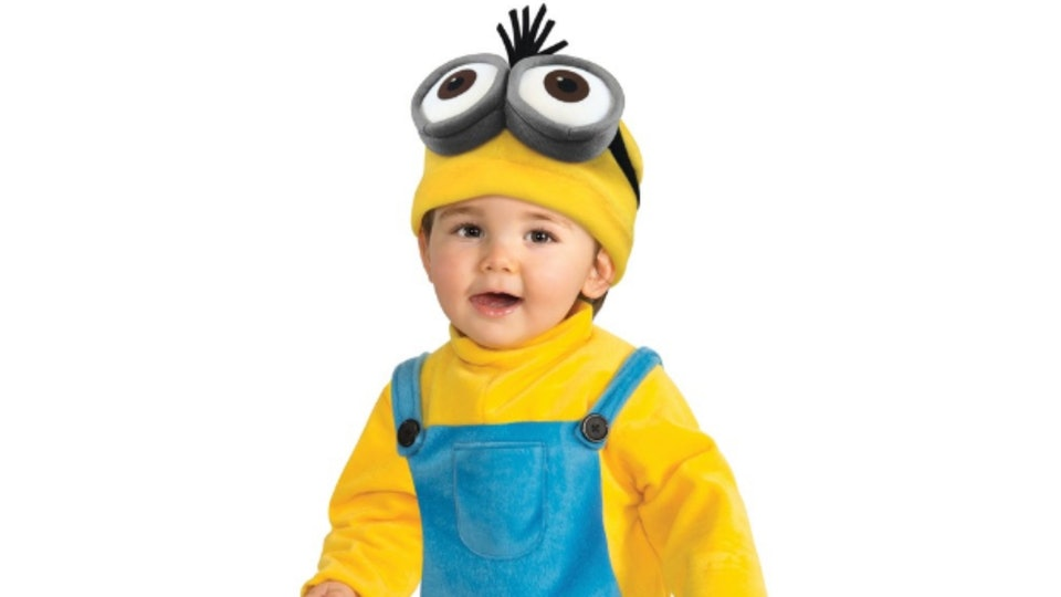 luxury minions baby outfit or 89 lifestyle blog categories