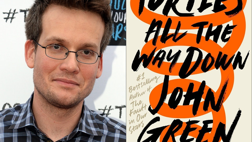 Citaten Scribbr Scribblen : 21 turtles all the way down quotes to remind you why john green is