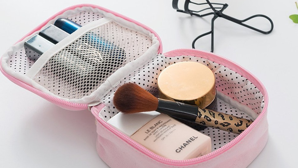 a91d7991843f The 7 Best Toiletry Bags for Women