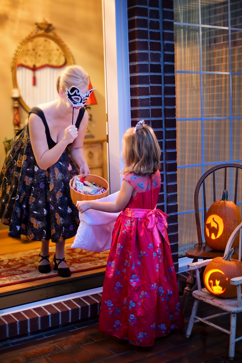 The Best Places To Trick Or Treat In Minneapolis On Halloween