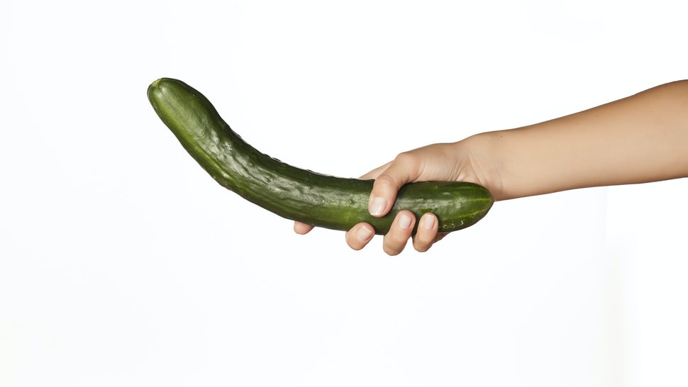What Is The Cucumber Vagina Cleanse? Women Are Using The