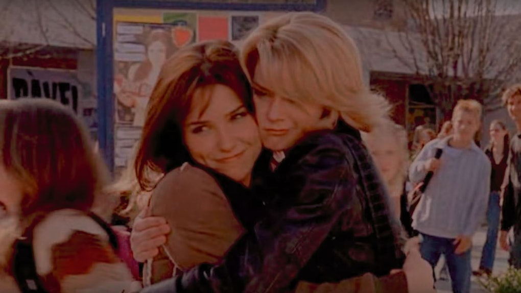 12 Peyton & Brooke Quotes From \'OTH\' That Will Make You ...