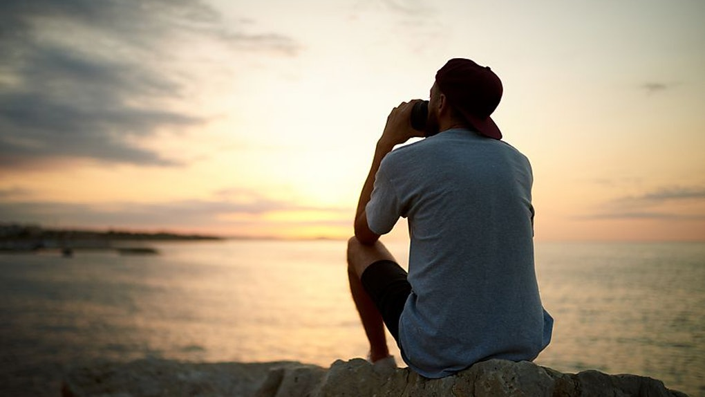 How Do Guys Get Over A Breakup? Experts Reveal The Truth