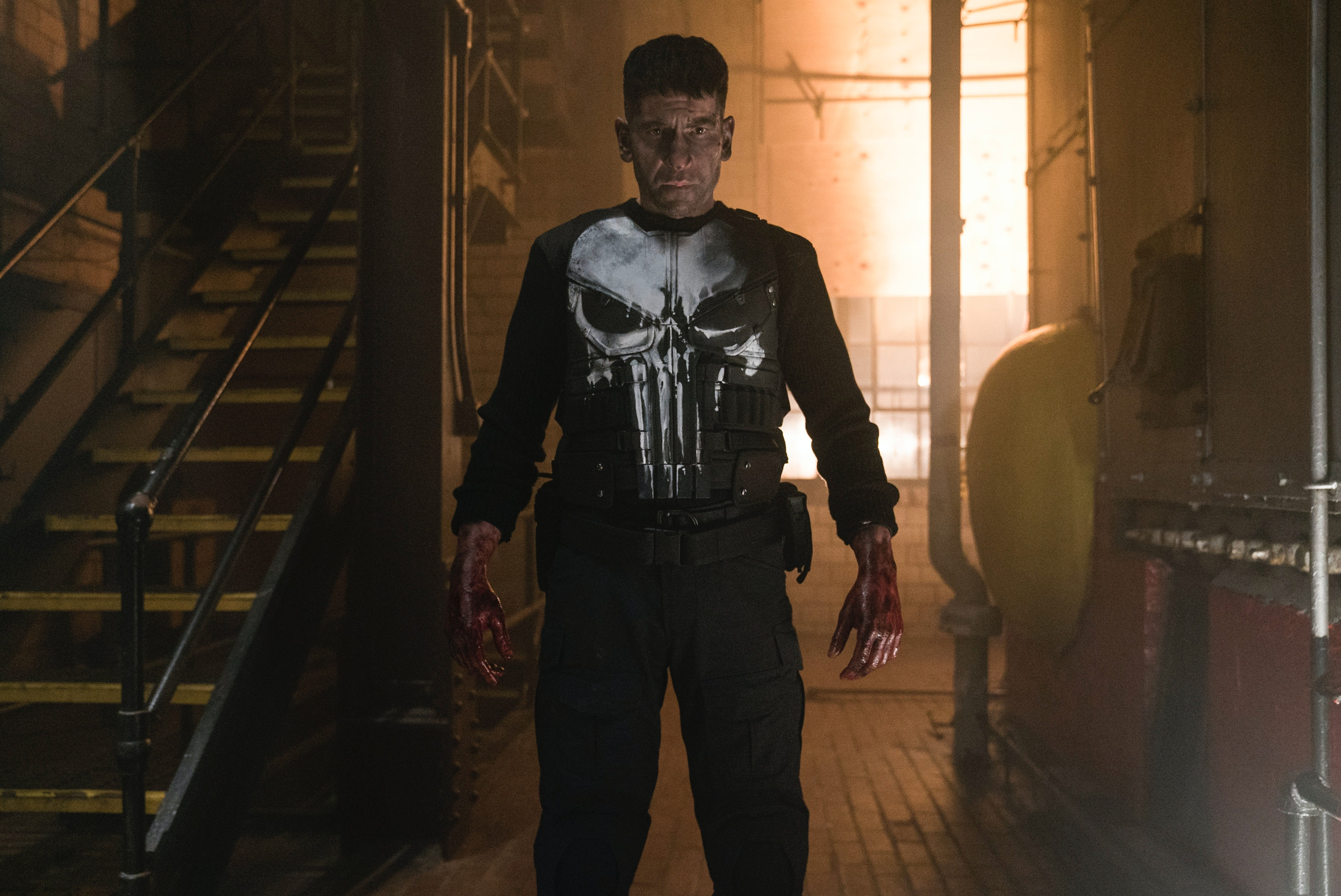 sc 1 st  Elite Daily : the punisher costume  - Germanpascual.Com