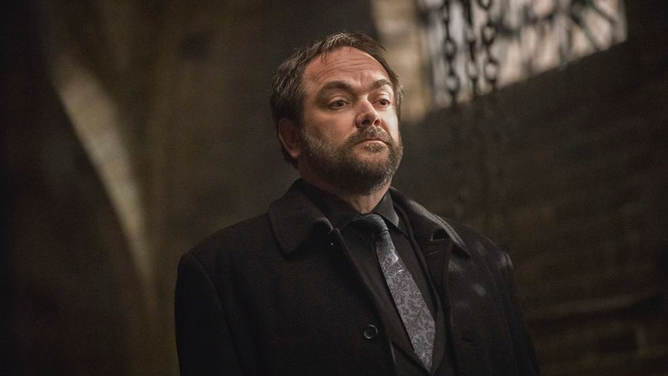 Why Isn't Crowley On 'Supernatural' Season 13? Mark Sheppard Isn't
