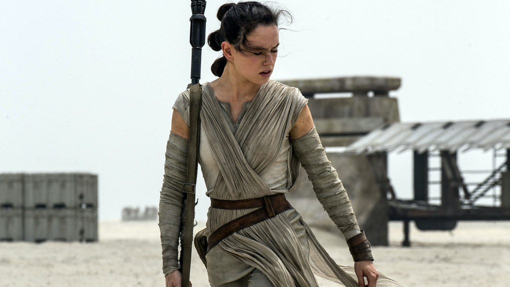 8ca15aff529 12 'Star Wars' Costumes For Women That Are Out Of This Galaxy
