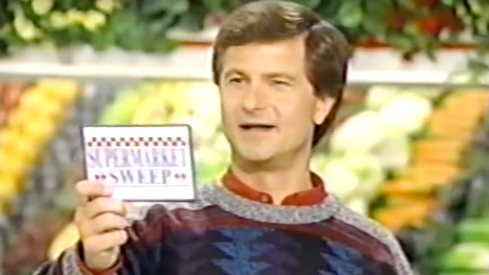 When Is 'Supermarket Sweep' Coming Back? The Beloved Game