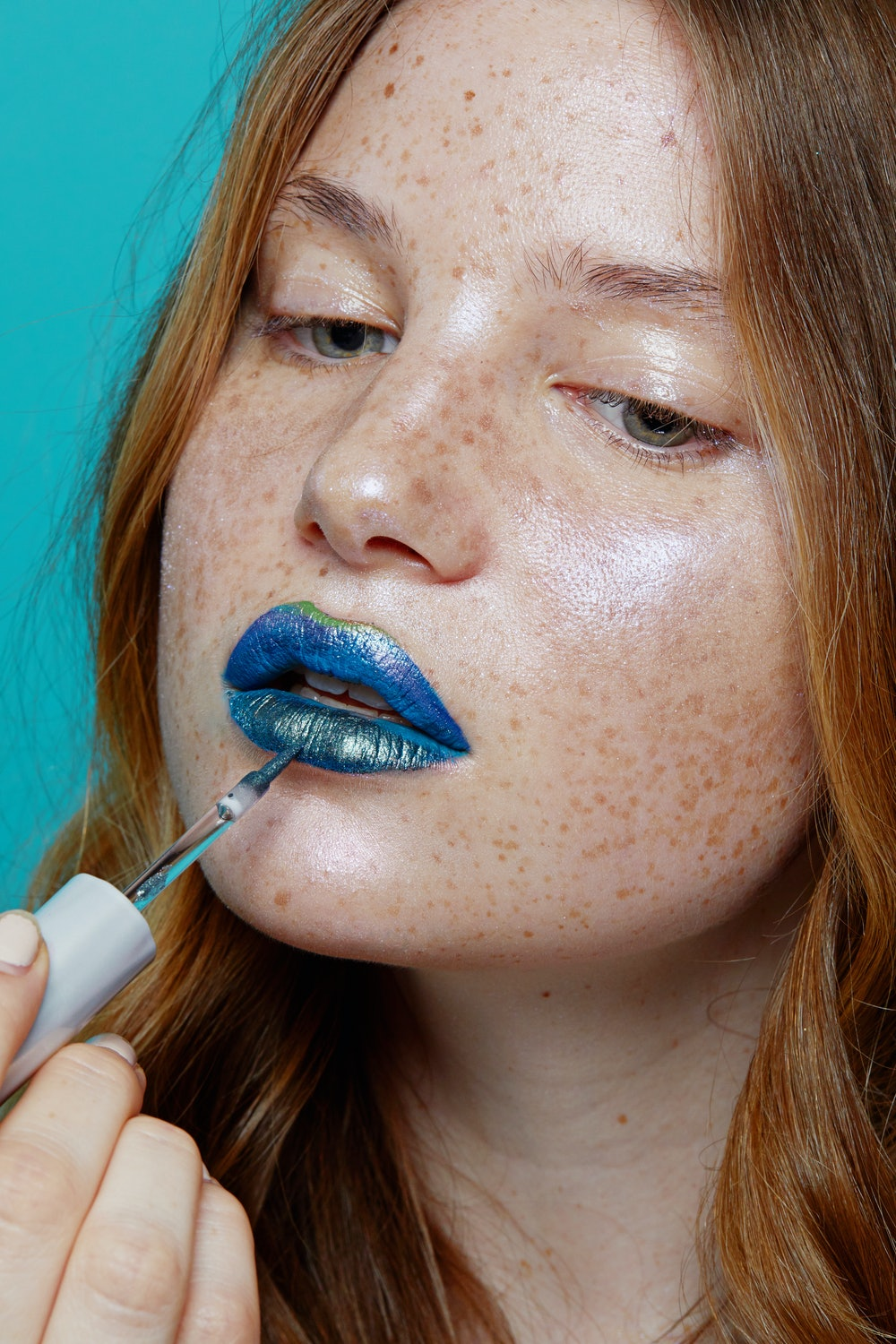 3 Mermaid Makeup Tutorials For Halloween That Are Way Easier Than